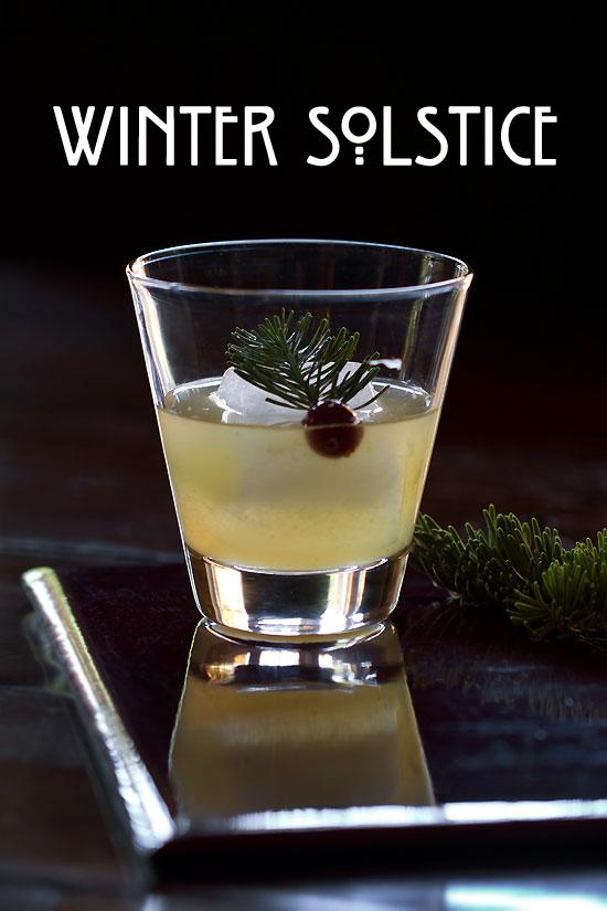 Winter Solstice with FOS Greek Mastiha