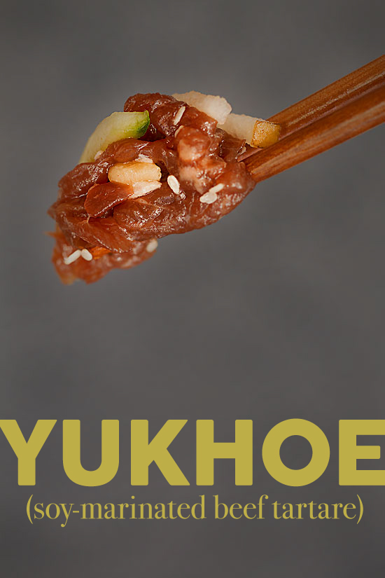 yukhoe