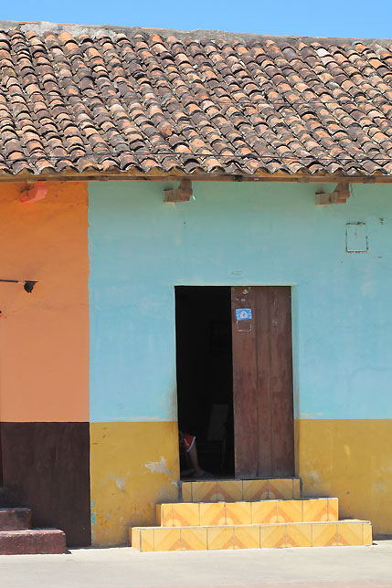 Granada, Nicaragua House