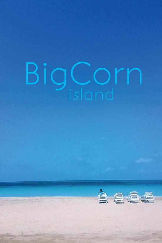 Big Corn Island, Nicaragua