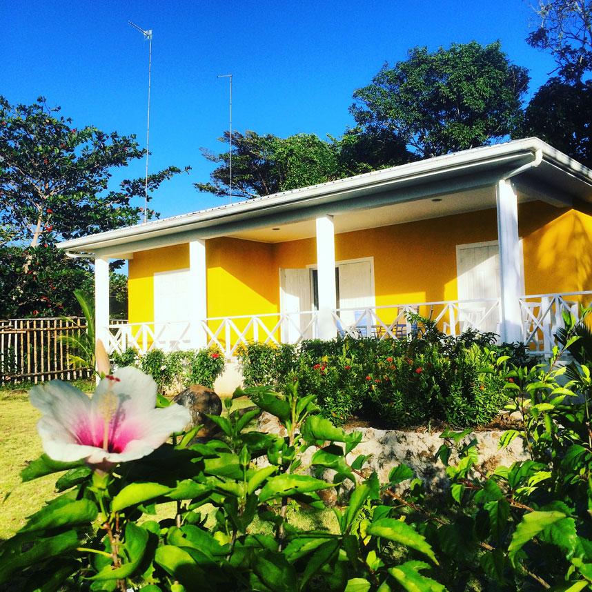 Big Corn Island, Sun Hill Villa