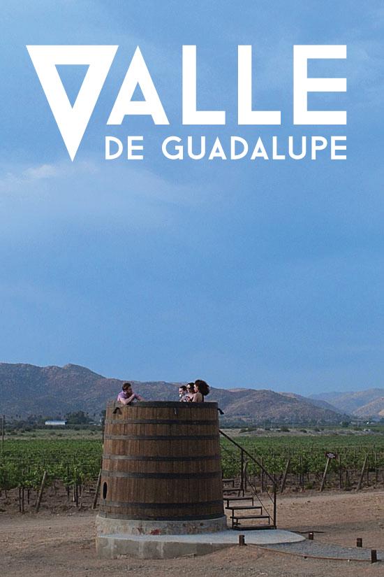 Valle de Guadalupe Road Trip Finca Altozano