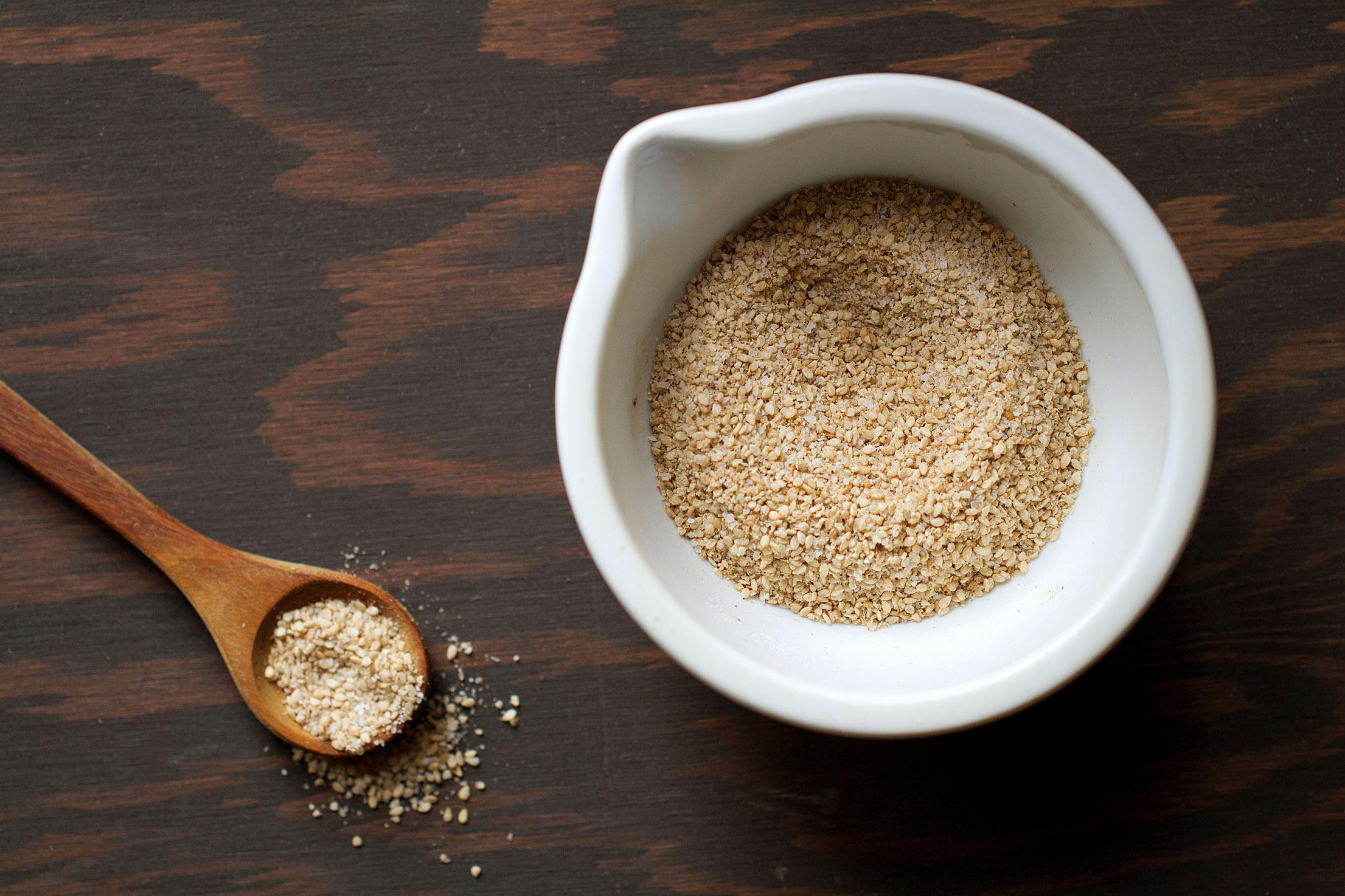Goshimo Spice Blend