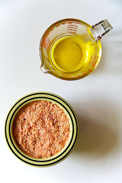 Salmon Rillettes: Moist, Succulent and Flavorful