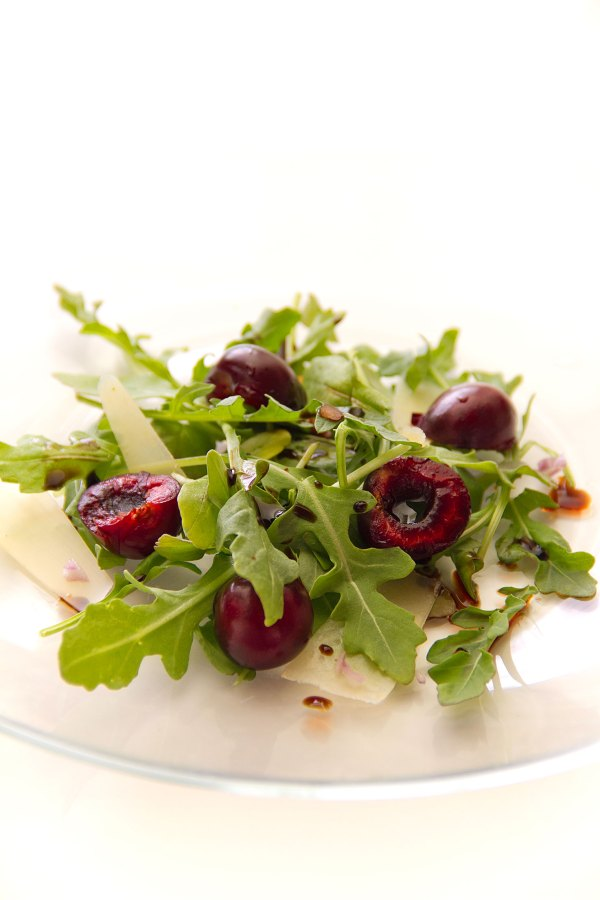Sweet Cherry Vinaigrette