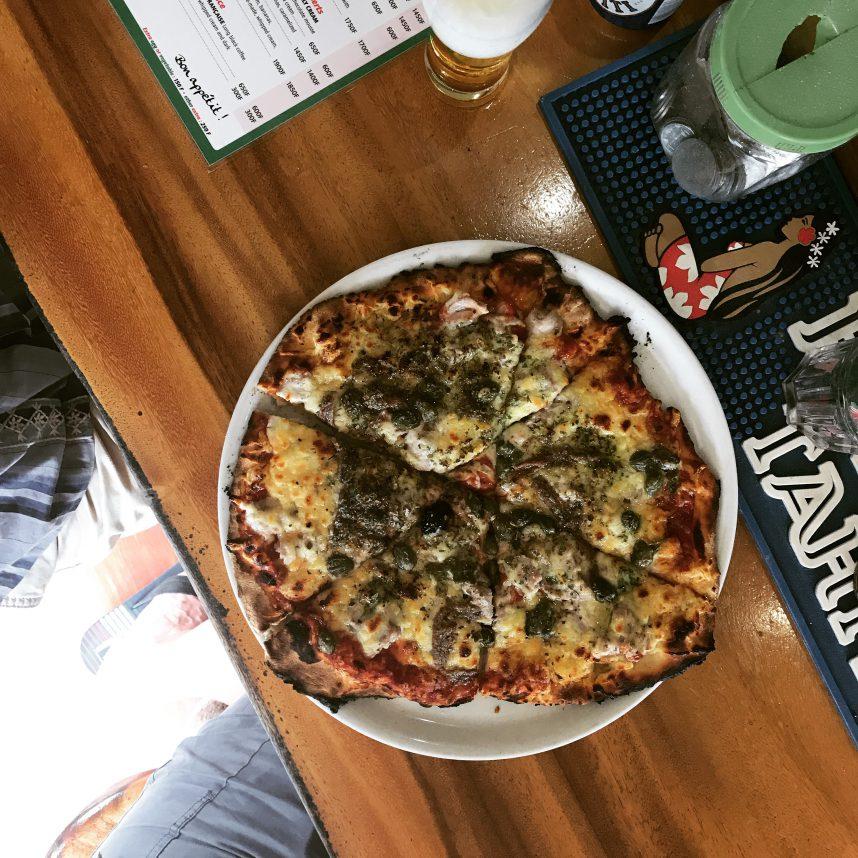Allo Pizza Moorea
