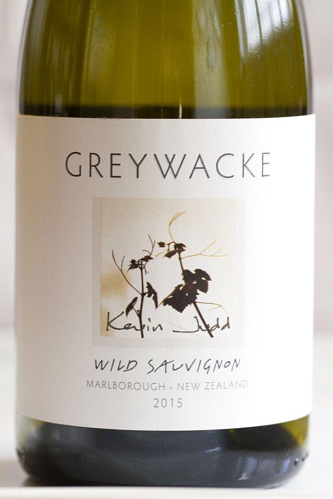 Greywacke Wild Sauvignon 2015