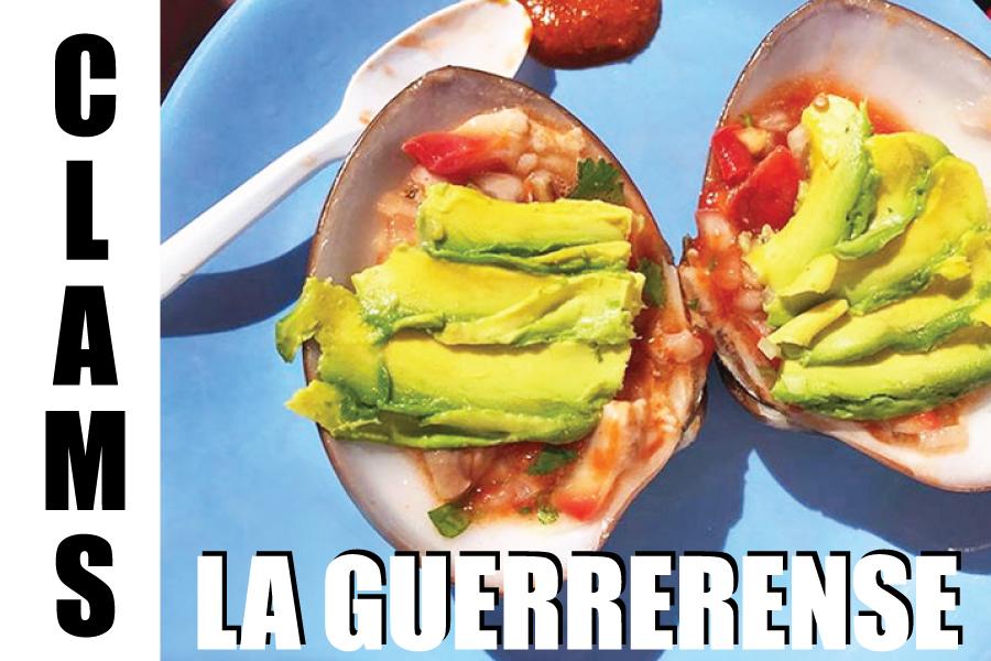 CLAMS La GUERRERENSE