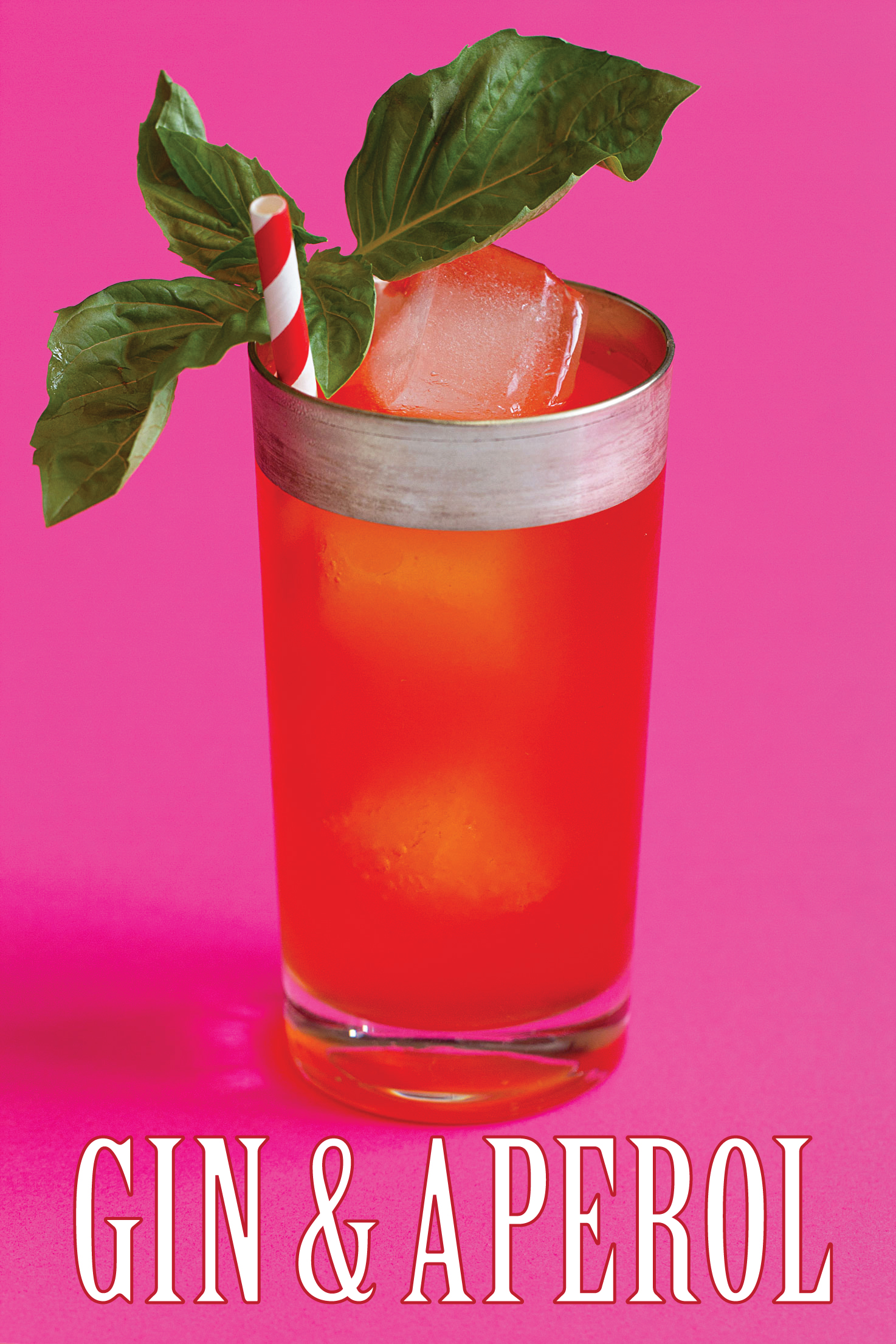 Gin Aperol Summer Sour
