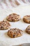 chocolate-chunk cookies