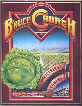 bruce church lettuce ad