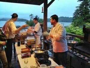how to cook alaskan cod from frozen