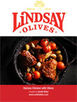 lindsay Olive Recipe Card