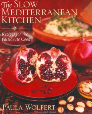 Paula Wolfert cookbook