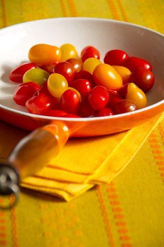 Sauteed Cherry Tomato Sauce
