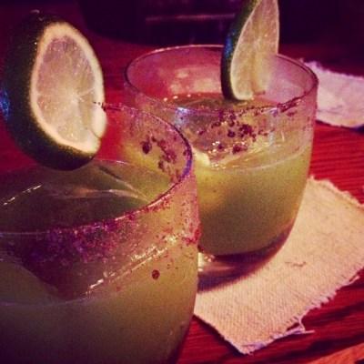 The Waylon Margarita by Travis Ownes