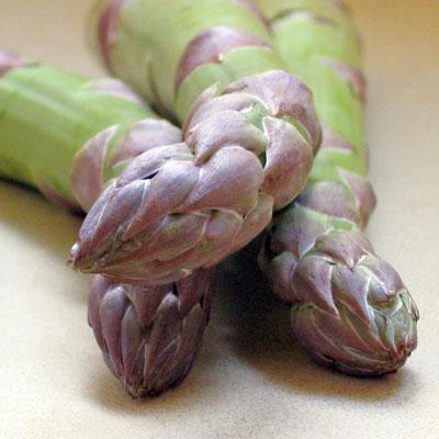 asparagus soup ingredients