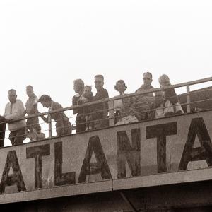 Atlanta Airport LIFE magazine