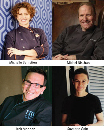 chefs who ledged for seafood watch