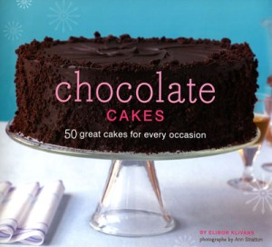 chocolate cakes cook book review review