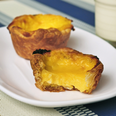 custard pies from Eat Live Travel Write