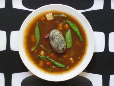 stone soup obama stimulus metaphor