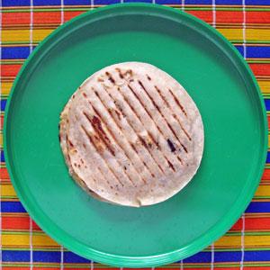 quesadilla making 5