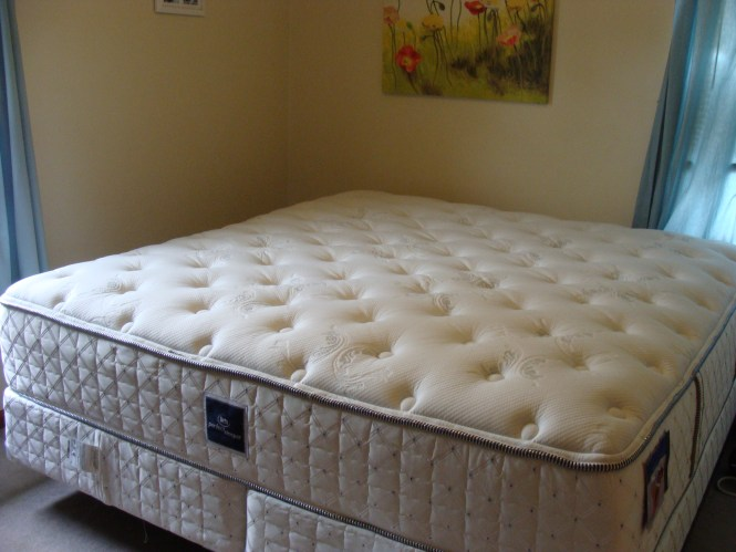 The New King Size Perfect Sleeper Mattress