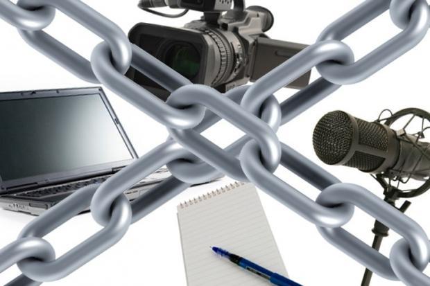 La Libertad de Prensa está en riesgo ante la masiva pérdida de puestos de trabajo