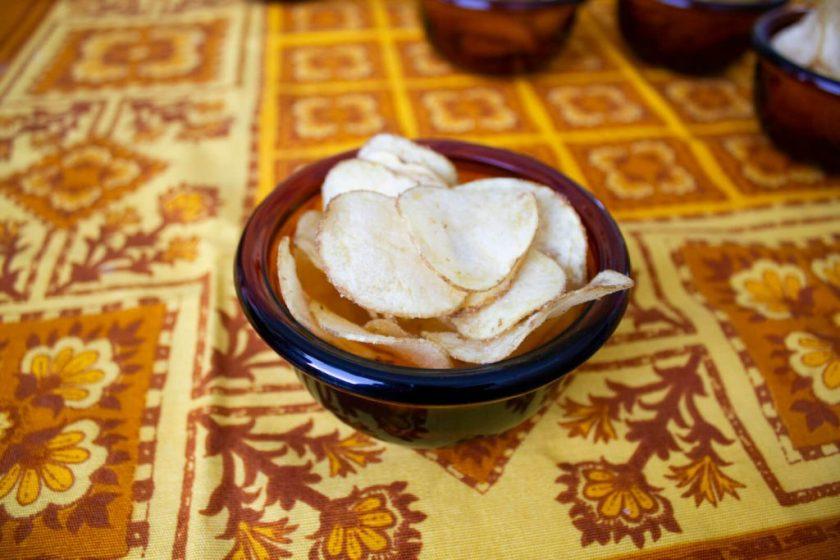 Estrella Salt & Vinegar