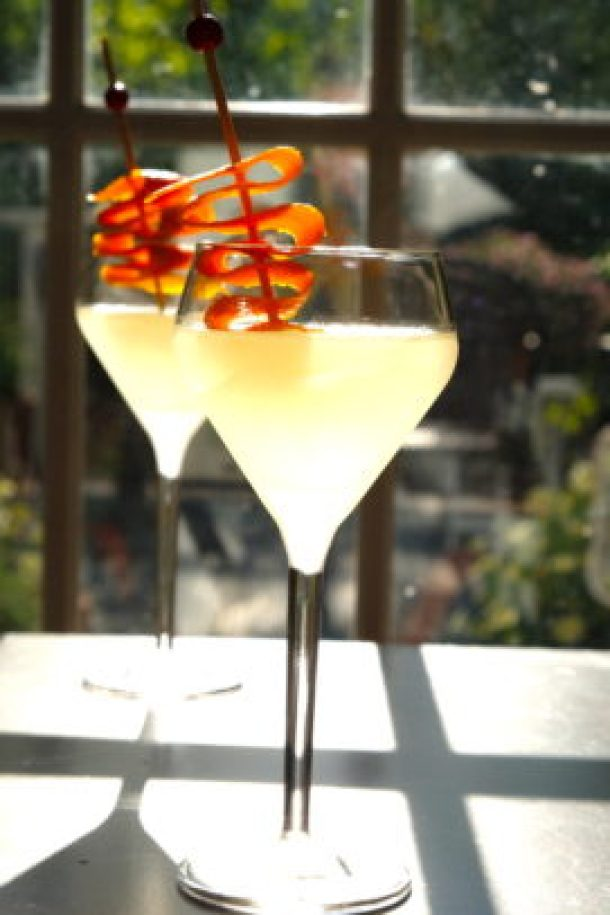Marguerite Cocktail
