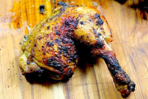 Cuban Mojo Chicken