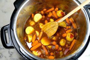 Pot Roast | Instant Pot