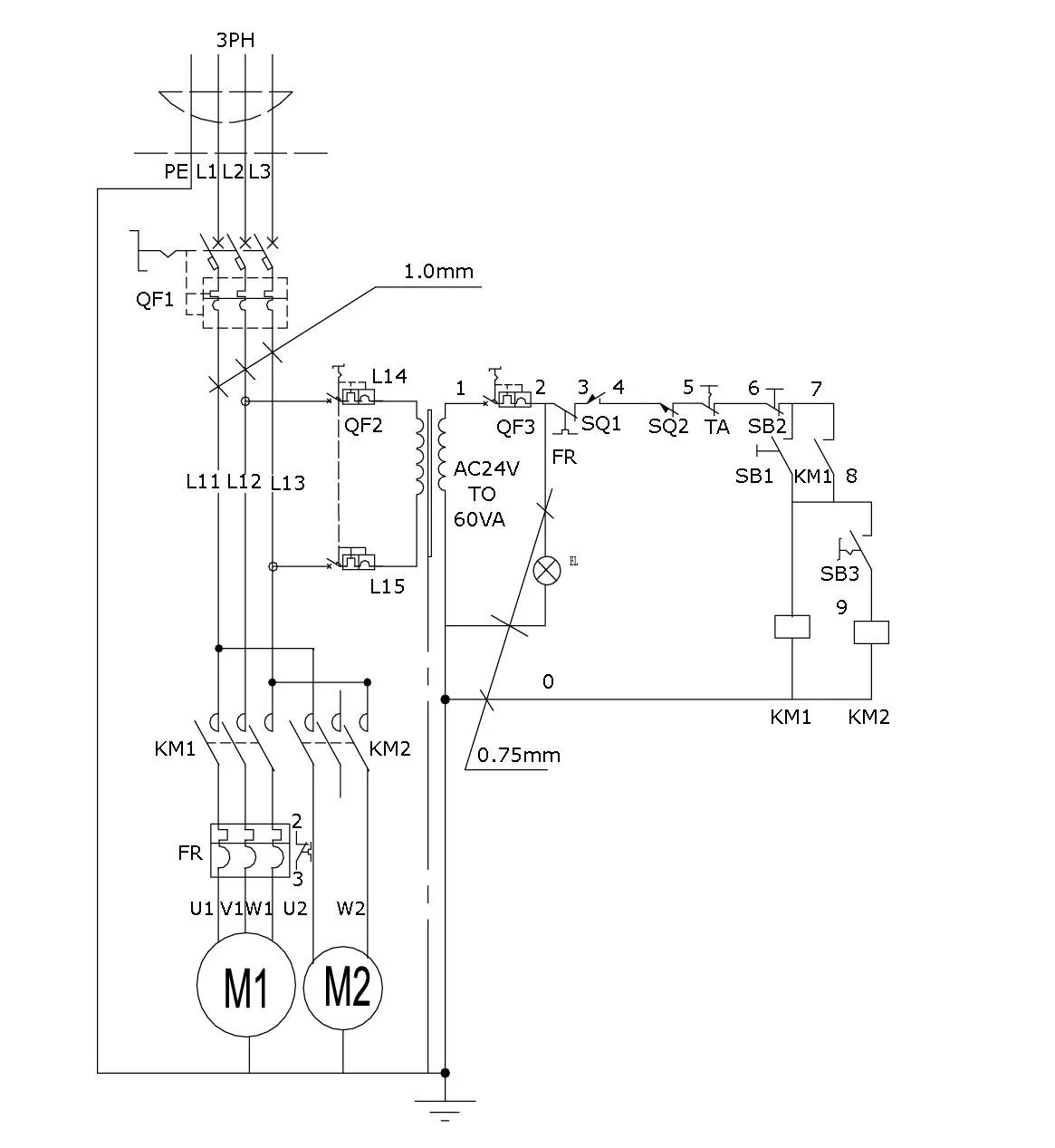 Sip 12 Metal Cutting Bandsaw Wiring Diagram