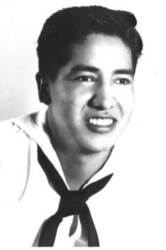 Emilio Gutierez USN Korean War