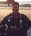 Jeff Law US Army 1989-1993