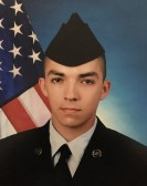 Sean Aaron O'Roake Iraq War