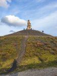 Himmelsleiter Treppe Bergwanderweg | Stadtrallye Familientour Rätseltour Outdoor Escape | Bochum Wattenscheid | Sir Peter Morgan