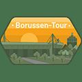 SPM Academy Tour – Borussen Tour Badge