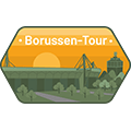SPM Academy Tour - Borussen Tour Icon