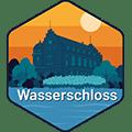 SPM Academy Tour –  Schloss Wittringen Gladbeck Badge