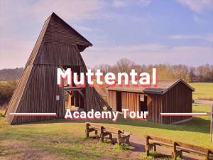 Muttental Schnitzeljagd Bergbauwanderweg Bochum | Sir Peter Morgan Rätseltour | Muttental Bochum Gelsenkirchen | Outdoor Escape Room