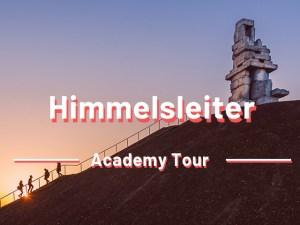 Himmelsleiter Bergwanderweg | Rätseltour Outdoor Escape | Bochum Wattenscheid | Sir Peter Morgan