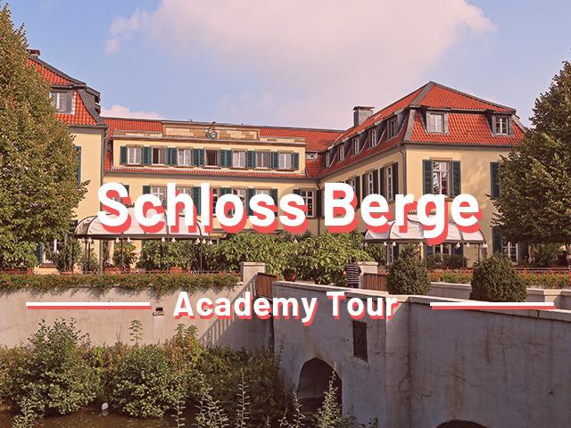 Schloss Berge Gelsenkirchen Rätseltour