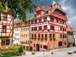 Kaiserburg Nürnberg Bayern | Sir Peter Morgan | Schatzsuche Schnitzeljagt Outdoor Rätsel Stadt Rallye