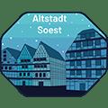 SPM Academy Tour -  Soest Altstadt Icon