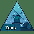 SPM Academy Tour – Dormagen Feste Zons Badge