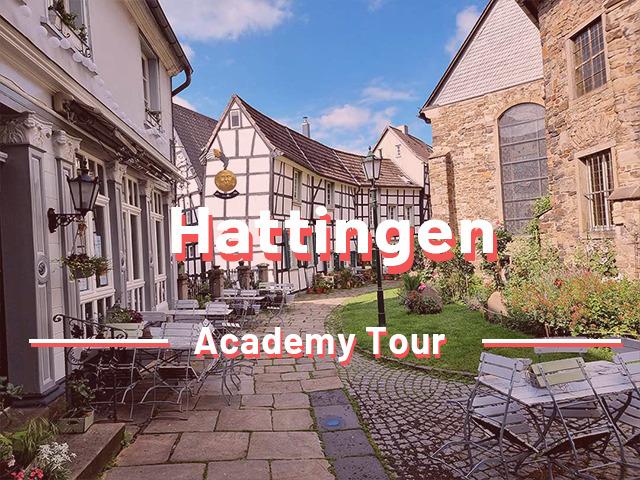 Hattingen Altstadt Rätseltour