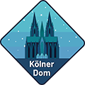 SPM Academy Tour - Kölner Dom Icon