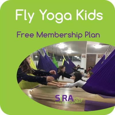 fly yoga kids free membership